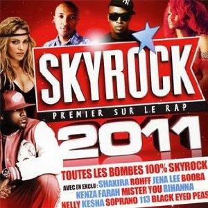 [DF] Skyrock 2011