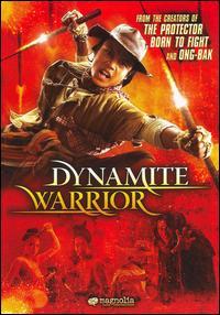 Dynamite Warrior (2007) DVD RIP ONLINE